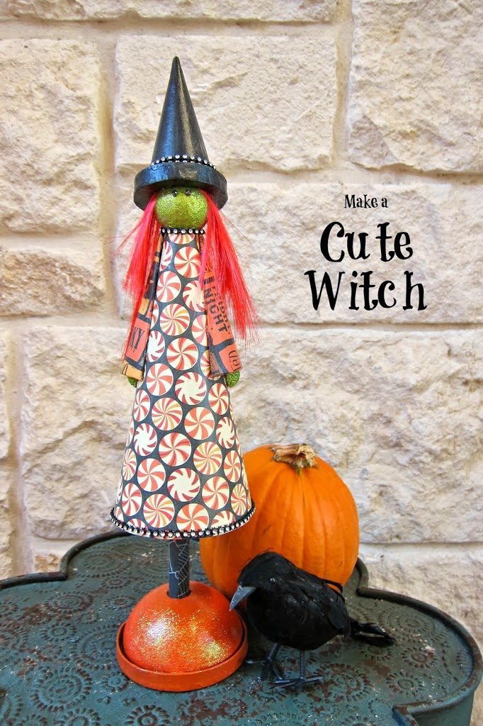 Cute-Witch-Text