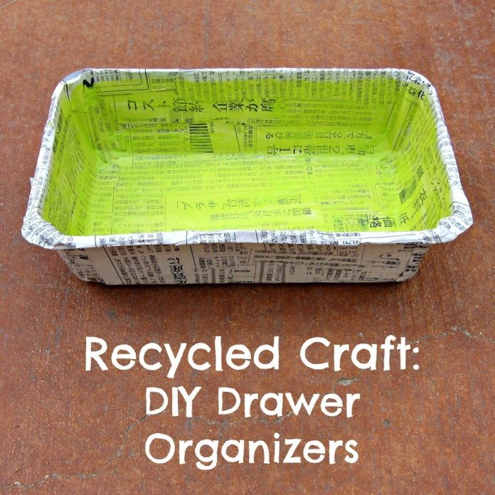 Recycled-Craft