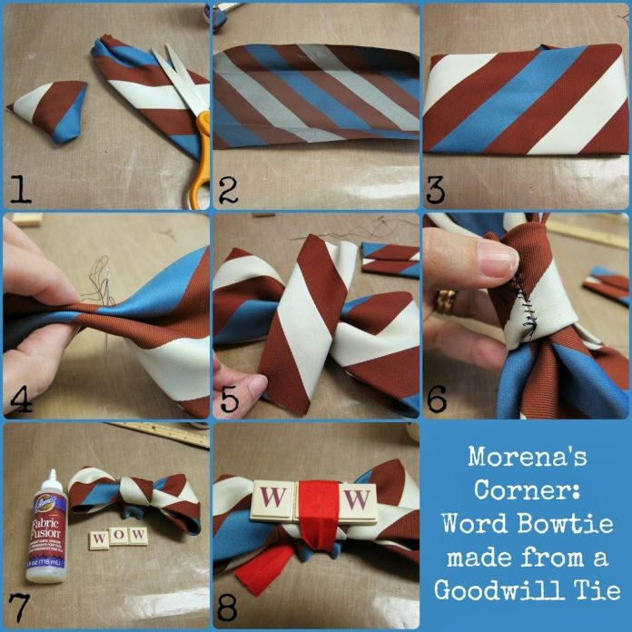 Word-Bowtie-tutorial