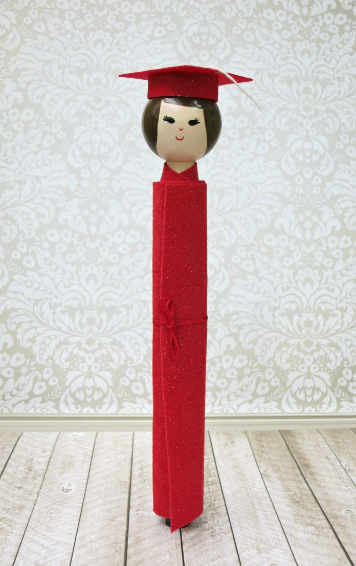 sayonara doll DIY