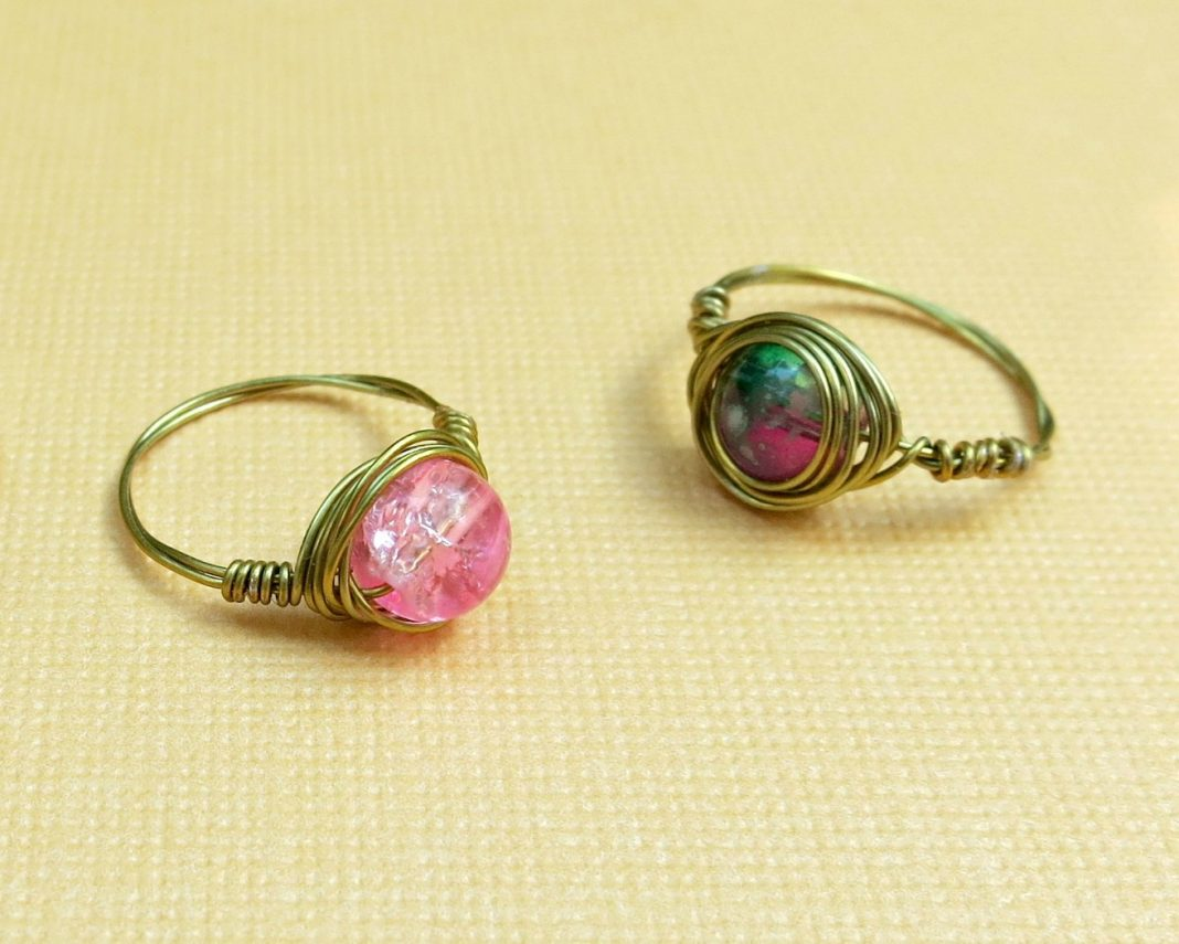 wire wrapping gallery | craftgawker