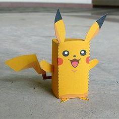 pokemon-crafts-for-kids