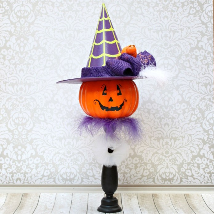decor witch hat