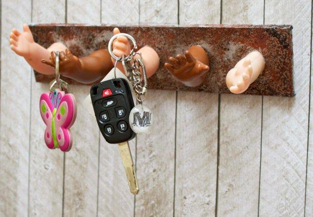 diy-key-rack