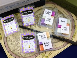 Bertie Botts Prank Every Scent Wax Melts will make your friends laugh.