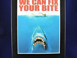 Jaws Poster DIY