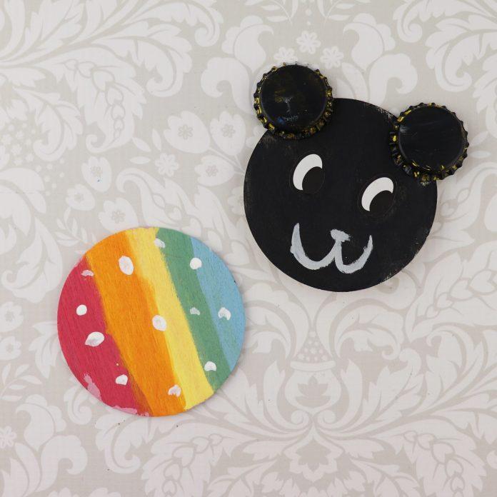 emoji crafts for kids