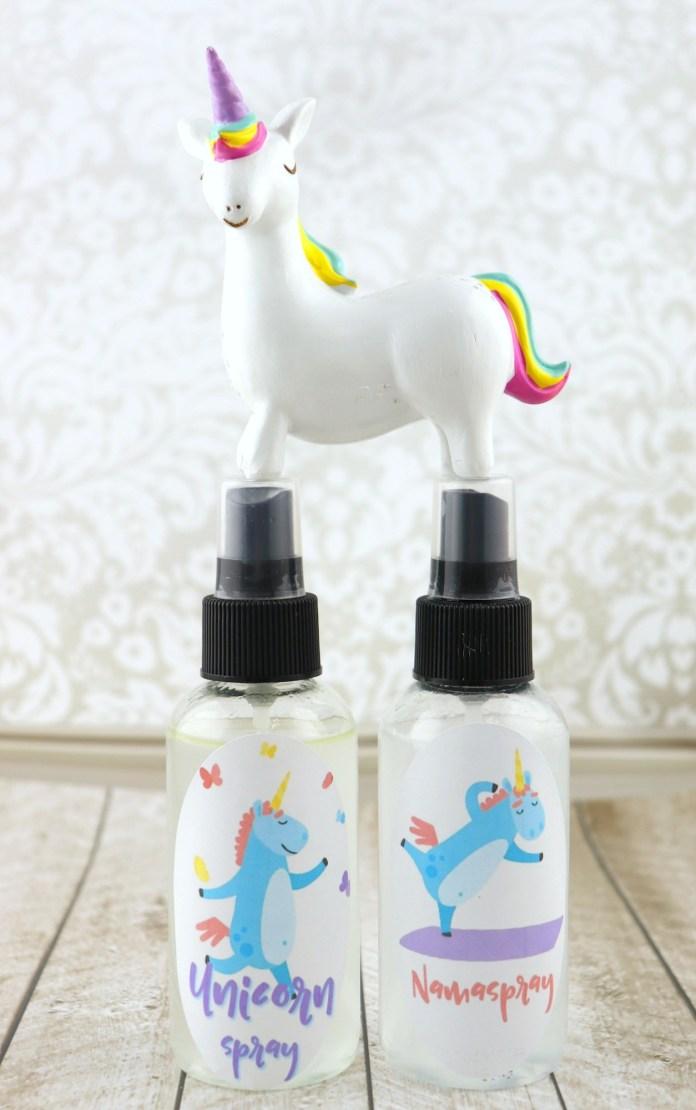 air freshener spray DIY