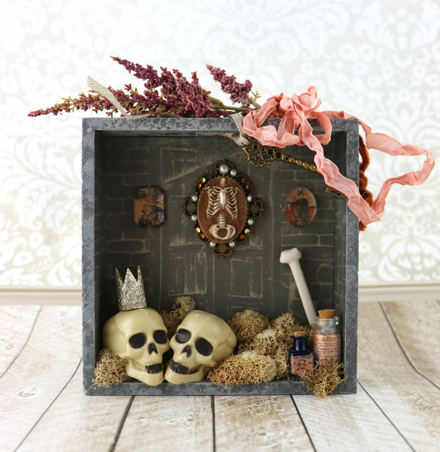 """Image result for shadow box decor"""""""