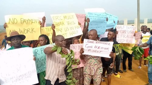 Dakkada Estate: Don't steal our lands for private venture - Uruan communities warn