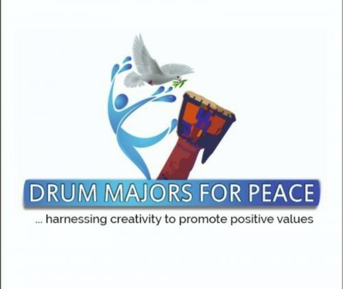Drum Majors for Peace
