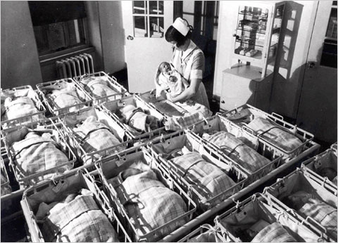 lying-in_hospital_nursery