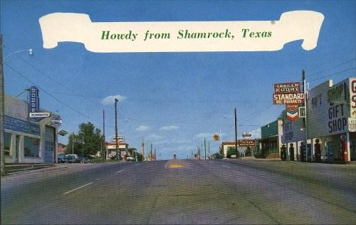 ShamrockTxHowdy
