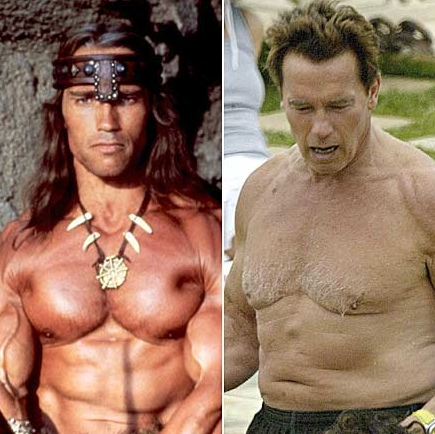 arnold old