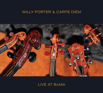 live at boma
