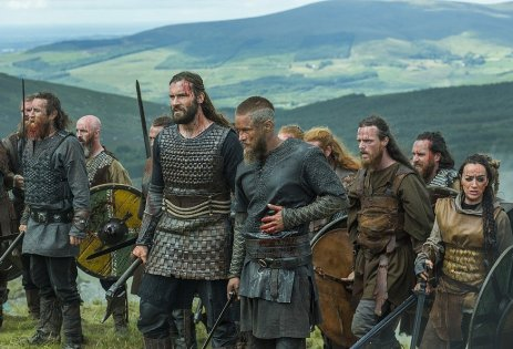 Vikings-TV-Show-Historically-Accurate
