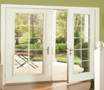 French doors Moreno Valley