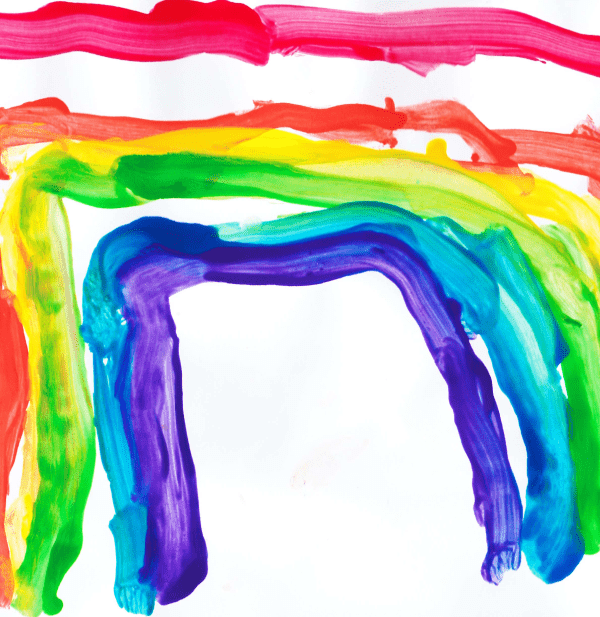 Sorted: 10 ways to enjoy your children's artwork