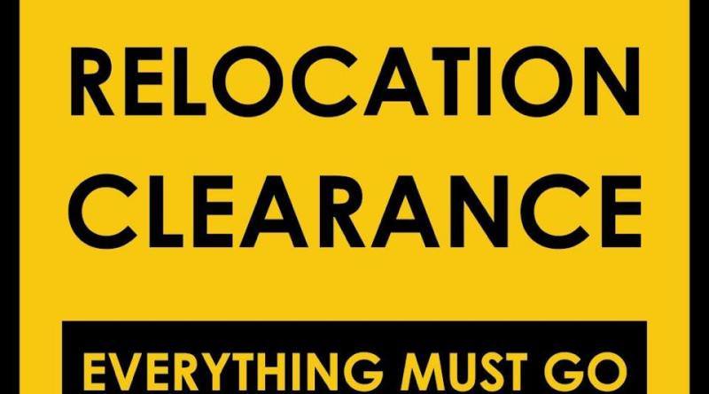 Relocation Clearance | Leather Avenue