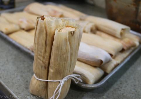 tamales rellenos 170.1