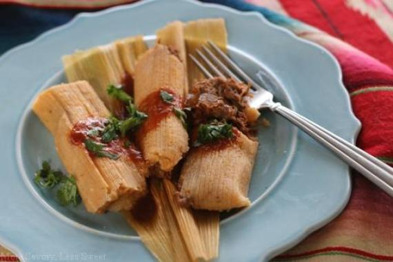 tamales rellenos 269.1