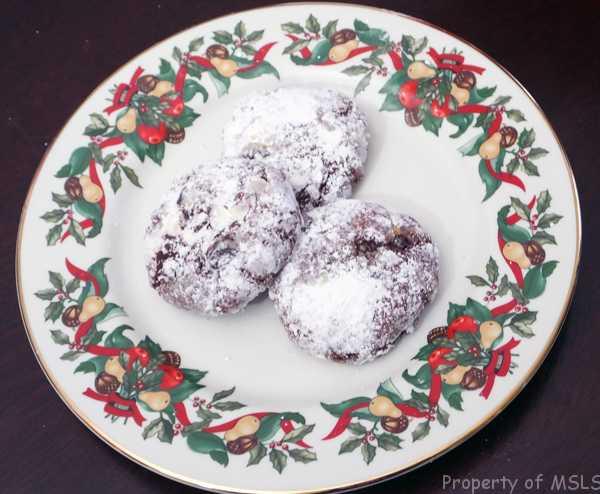 holiday baking, snow 193