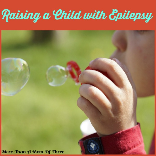 Raising a Child with Epilepsy