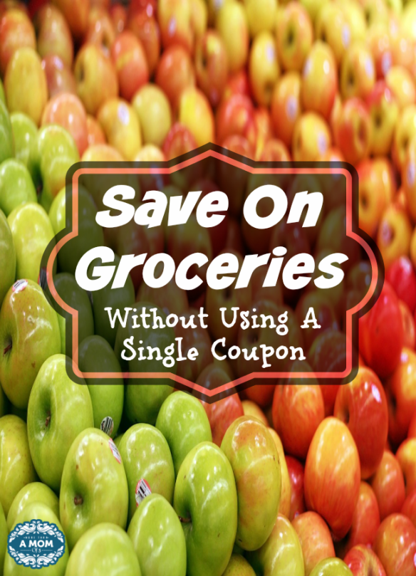 How To Save On Groceries Without Using A Single Coupon
