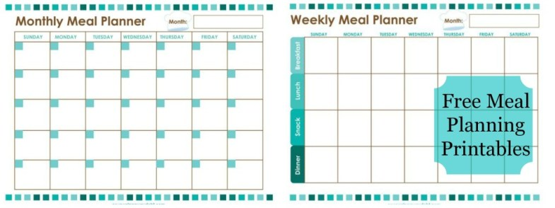 Free-Meal-Planning-Printables