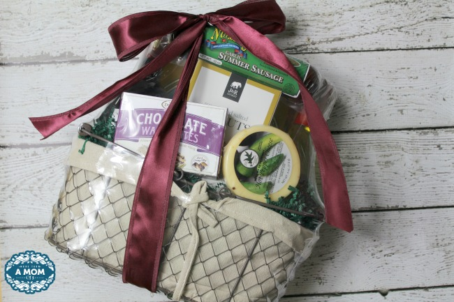 Perfect Gift Baskets For Mom on Mothers Day