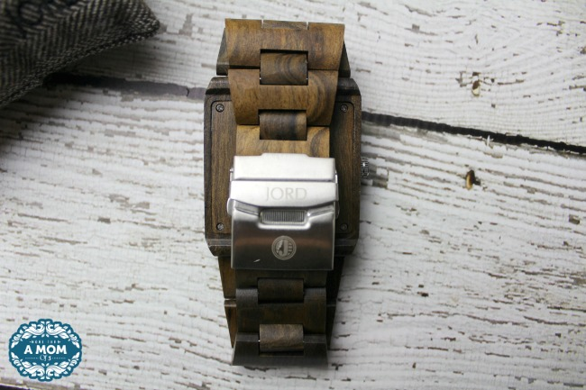 JORD Watches Make A Great Fathers Day Gift