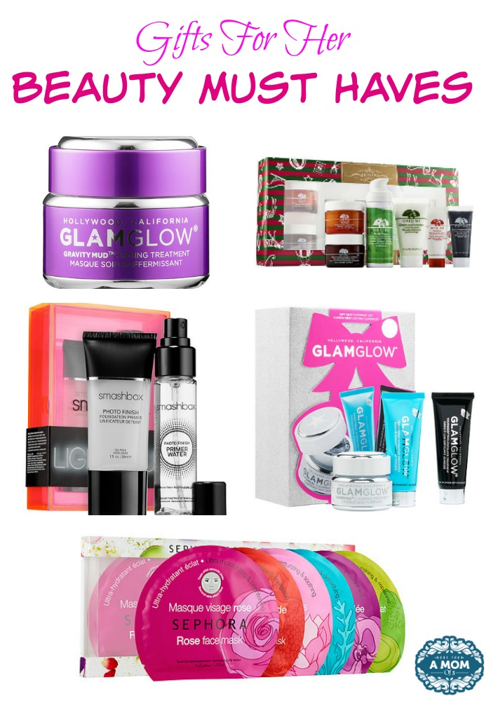 Gifts For Her Beauty Must Haves My Top Picks