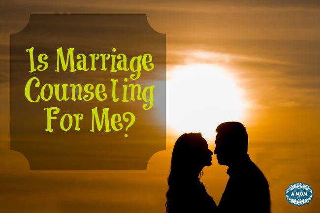 Is Marriage Counseling For Me? 4 Ways To Find A Healthy Balance