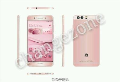 Huawei P9 Bilder 2