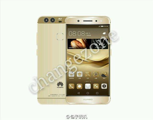 Huawei P9 Bilder