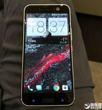HTC M10 Bilder Leak geht weiter 6