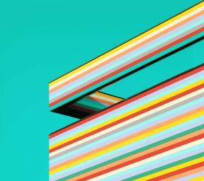 Sense 8 HTC 10 Wallpapers