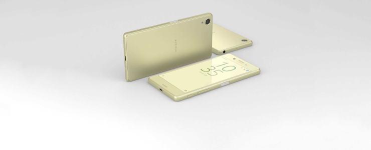 Sony veröffentlicht Promo-Videos für Modelle der Xperia X-Reihe