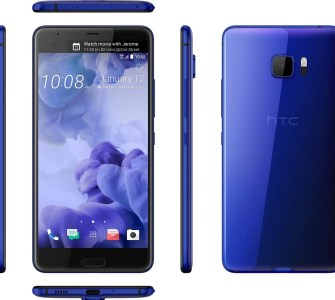 Deal: HTC U Ultra 64 GB nur 249 Euro bei MediaMarkt