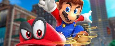 Nintendo: Was packt Mario für eine Reise in den Koffer ein?