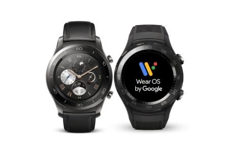 WearOS Android P Developer Preview freigegeben