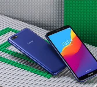 Honor Play 7:  Android 8.1 gibt's kaum günstiger