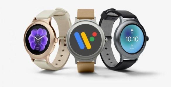 Google Pixel Smartwatch für den Herbst?