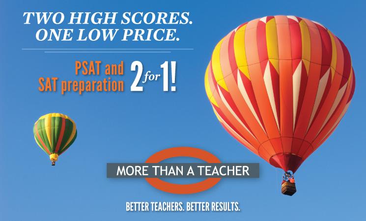 Austin Test Prep - SAT Class, ACT Class, SAT & ACT Tutoring