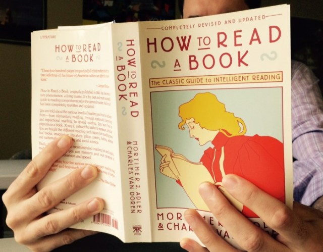 howtoreadabook