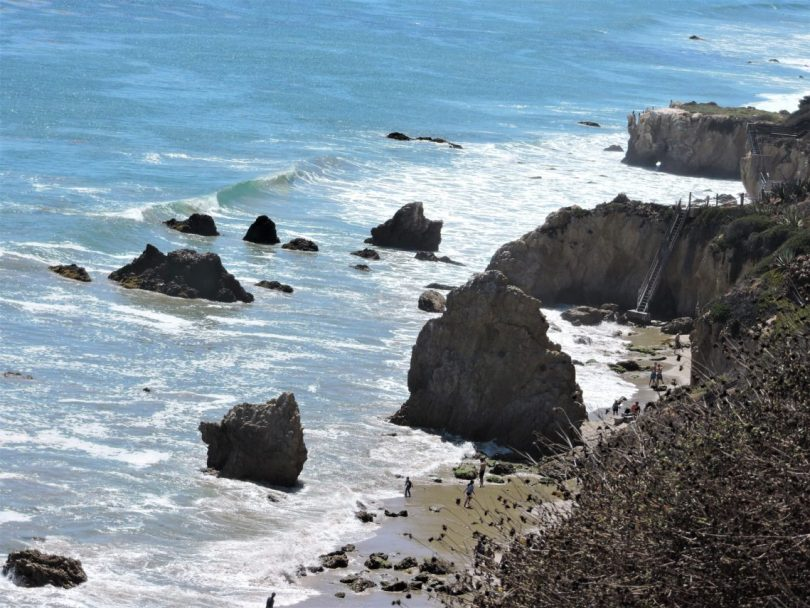 Must Visit Beaches In Los Angeles More Than Destination - The 6 best beaches around los angeles