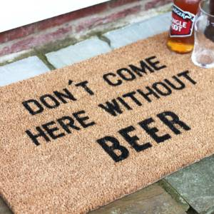 original_welcome-here-if-you-bring-beer-doormat