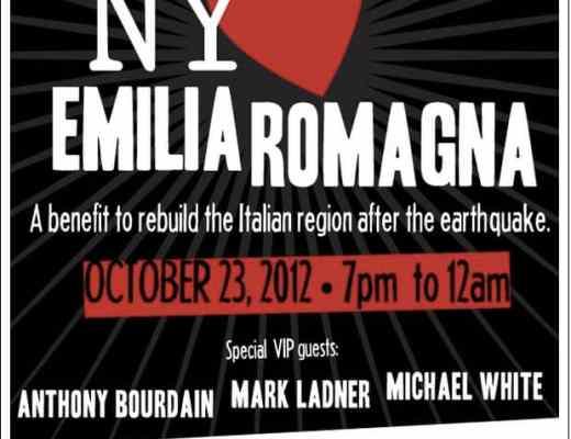 NY Loves Emilia Romagna
