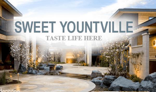 Bardessono Hotel in Yountville California