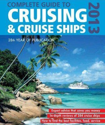 Berlitz New Complete Guide to Cruising & Cruise Ships 2013